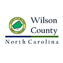 Logo for Wilson County