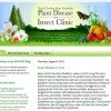NCSU Plant Disease and Insect Clinic