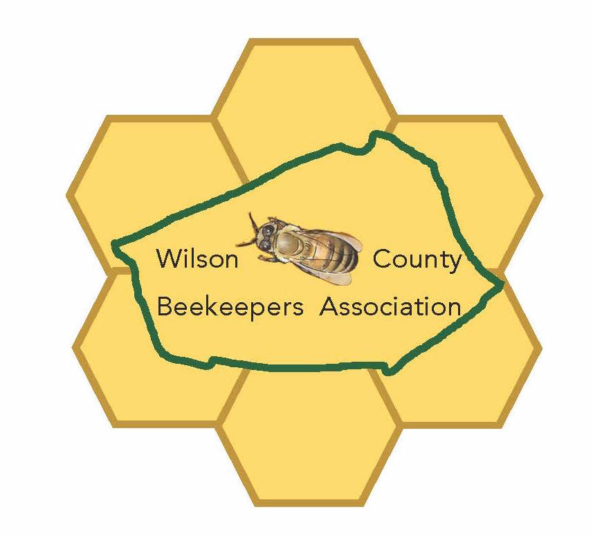 Wilson County Beekeepers Association logo