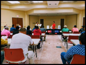 Cover photo for Farmworker Safety Training