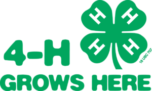 Cover photo for Join Wilson County 4-H!
