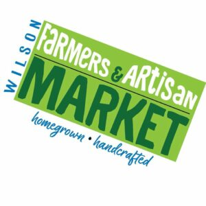 Cover photo for Wilson Farmers and Artisans Market