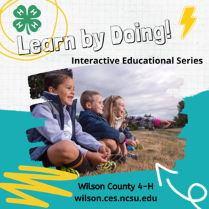 Cover photo for 4-H Learn by Doing Series