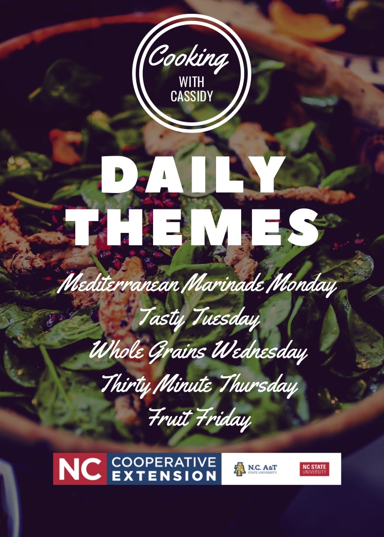 Daily themes